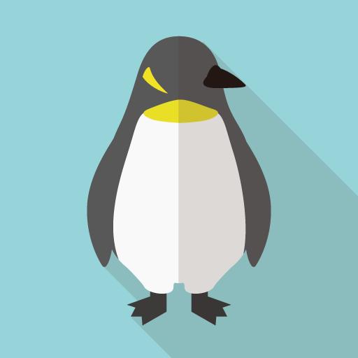 ルノータスペンギン